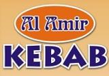 Logo firmy Al-Amir Kebab