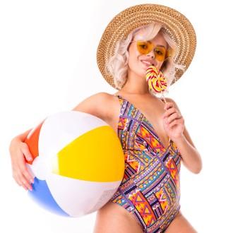 Sprawdź swoją wiedzę na temat mody plażowej!