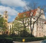 Logo firmy Urząd Miejski w Oławie
