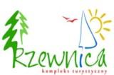 Logo firmy Kompleks Turystyczny Rzewnica