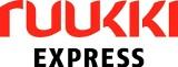 Logo firmy Ruukki Express Kraków