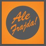 Logo firmy Ale Frajda