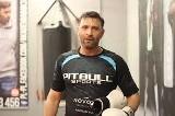 Krzysztof Chudecki - pięściarz, trener boksu