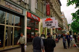 Tak kiedyś wyglądał Poznań. Rozpoznasz te miejsca?