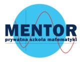 Logo firmy Prywatna Szkoła Matematyki MENTOR - korepetycje, kursy maturalne