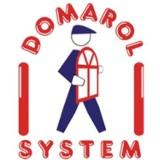 Logo firmy DOMAROL-SYSTEM