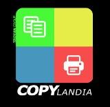 Logo firmy Ksero COPY Landia