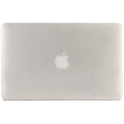 Etui na laptopa TUCANO Nido Hard Shell do MacBook Air 13 cali Przezroczysty