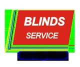 Logo firmy Rolety Kielce Blinds Service