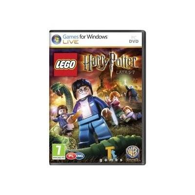 Kod aktywacyjny Gra PC Lego Harry Potter Lata 5-7 - STEAM