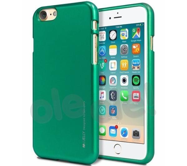 Mercury I-Jelly iPhone XS Max (zielony)