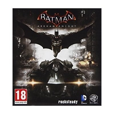 Kod aktywacyjny Gra PC Batman - Arkham Knight Premium Edition