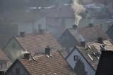 Smog Starogard Gdański
