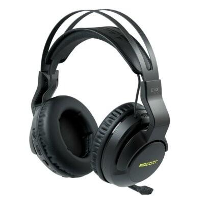 Słuchawki ROCCAT Elo 7.1 Air Czarny