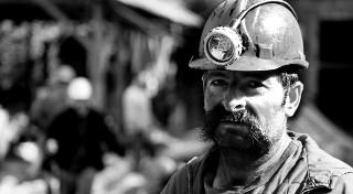 Co wiesz o pracy górnika?