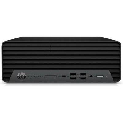 HP Inc. Komputer EliteDesk 800 G6 SFF i7-10700 512/16/DVD/W10P  1D2S7EA