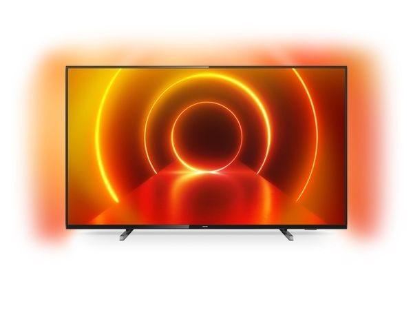 "PHILIPS 58"" 58PUS7805 UHD, SmartTV, Ambilight"
