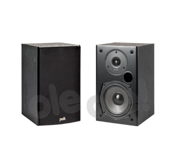 Polk Audio T15 (czarny) 2 szt.