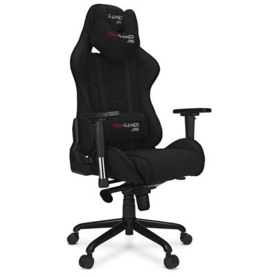 Fotel PRO-GAMER Maveric Plus Czarny