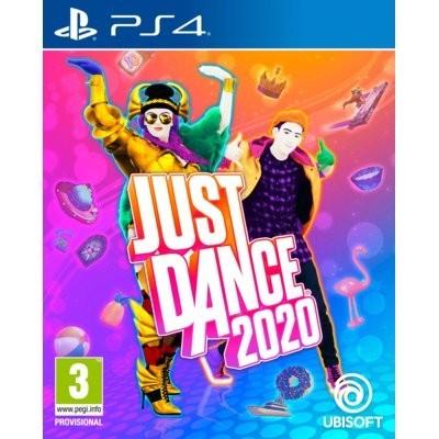 Just Dance 2020 Gra playstation 4 UBISOFT