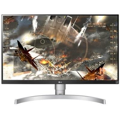 27UL650-W Monitor LG