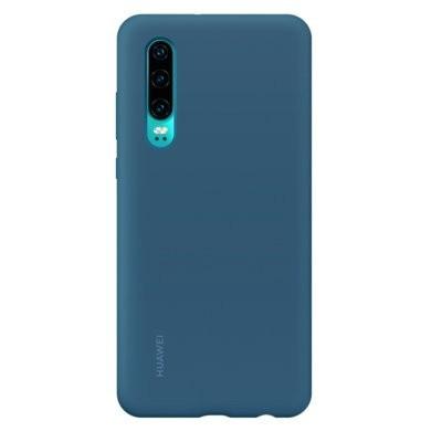 Etui HUAWEI Cover Case do Huawei P30 Niebieski