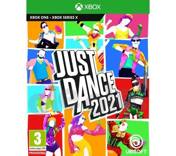 Just Dance 2021 Xbox One / Xbox Series X
