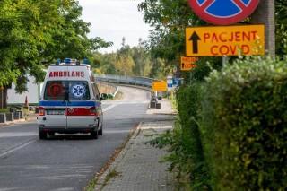 Gdzie leczą koronawirusa w Wielkopolsce i Poznaniu?