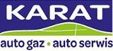 Logo firmy Warsztat Samochodowy Karat