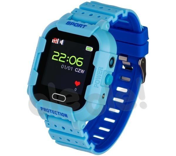 Garett Kids Time (niebieski)