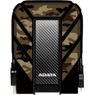 Dysk ADATA HD710M Pro 2TB HDD Military