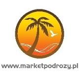 Logo firmy Market Podróży