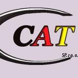 Logo firmy CAT Spółka z o.o.