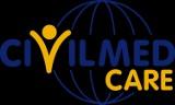 Logo firmy CIVILMED Sp. z o.o.