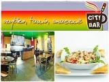 Logo firmy City Bar