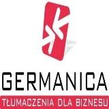 Logo firmy Germanica sp. z o. o.