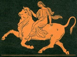 Co wiesz o greckich mitach?