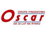 Logo firmy Grupa Finansowa OSCAR