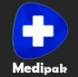 Logo firmy Firma Handlowo Usługowa Medipak