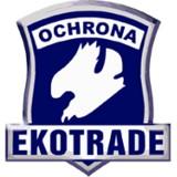 Logo firmy Ekotrade Sp. z o.o. Agencja ochrony osób i mienia