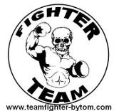 Logo firmy Team Fighter