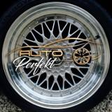 Logo firmy Auto-Perfekt Piotr Jastrzębski