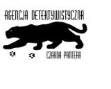 Logo firmy PRYWATNY DETEKTYW Lublin - Agencja Detektywistyczna Czarna Pantera