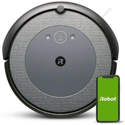 Robot sprzątający IROBOT Roomba i3 (315840)
