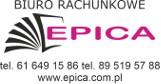 Logo firmy EPICA Sp. z o.o.