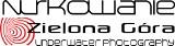 Logo firmy Nurkowanie Zielona Góra