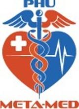 Logo firmy Sklep Medyczny Meta-Med
