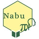 Logo firmy Nabu korepetycje Izabella Jerzak