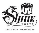 Logo firmy Torty Shine - pracownia szkoleniowa