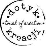 Logo firmy Dotyk-Kreacji.pl Drogeria internetowa